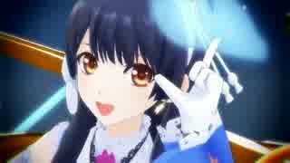 【WEATHEROID】好き!雪!本気マジックを踊ってもらった【MMD】