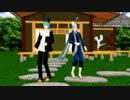 【MMD刀剣乱舞】うさぎさんたちと鳥さんが踊るだけ【レア4太刀】