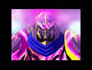 ニンジャスレイヤー フロムアニメイシヨン 第12話「コンスピーラシィ・アポン・ザ・ブロークン・ブレイド」
