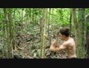 ホモと学ぶ手斧の作り方.ADZ