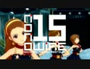アイドルマスター BRAND NEW WORLD 【NoNoWire15開催告知】
