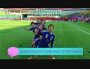 「Women's World Cup Highlights」 Japan vs England Day 26 Catch-Up。