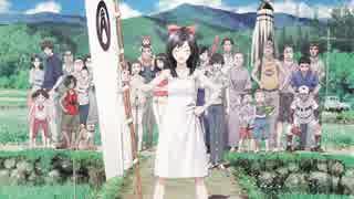 ほのぼのThe Summer Shrine Wars .oz