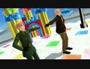 【APヘタリアMMD】米と英のダンス詰め合わせ