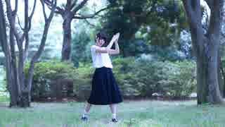ハイドアンド・シーク 踊ってみた 【なみ(仮)】