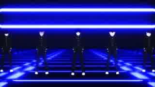 【MMD奇面組】5人でハイファイレイヴァー