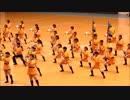 第27回京都府マーチングコンテスト 京都橘高等学校 規定の部