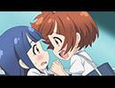 洲崎西 THE ANIMATION 第1話「謎の転校生、現る!?」