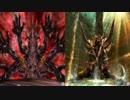 【PSO2】「来襲せし虚なる深遠の躯」 【BGM】
