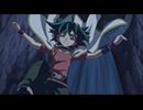 遊☆戯☆王ARC-V (アーク・ファイブ) 第63話「捕獲者の王「ゴヨウ・キング」」
