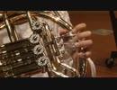 Splatoonテーマ曲「Splattack!」吹奏楽で演奏してみた【あきすい】