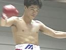 辰吉丈一郎プロデビュー戦 完全版(1989年