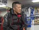 辰吉寿以輝プロデビュー直前 父、丈一郎
