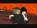 【MMD】雲雀さんで和楽・紅一葉【REBORN!】