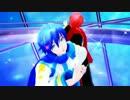 【MMD】兄さんsで『プラチナ』-shin'in future Mix-【v3カバー】