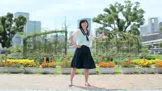 【千紅咲】恋空予報 踊ってみた