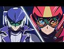 遊☆戯☆王ARC-V (アーク・ファイブ) 第64話「デュエルキング「ジャック・アトラス」」