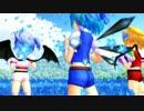 【東方MMD】『今好きになる。』 thumbnail