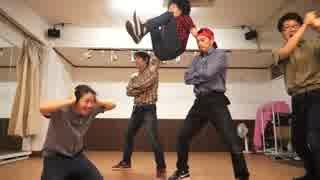 【RAB】てーきゅう4期 OPを踊ってみた【リ