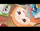 干物妹!うまるちゃん 第2話「うまると海老名ちゃん」