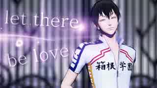 【MMDモーショントレース】Let There Be L