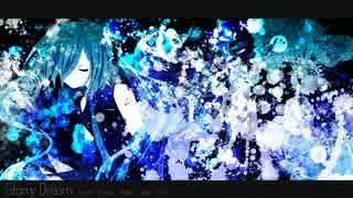 【初音ミク】Starry Dream【Osanzi VS tek