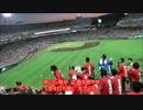 オールスター2015 第2戦のセ・リーグ実録応援歌集20150718マツダスタジアム
