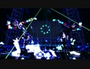【APヘタリアMMD】サイバーサンダーサイダー【アイランドルライブ2015】