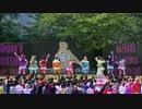 【アザライブ!】男子高校生がラブライブを踊ってみた in 麻布学園文化祭