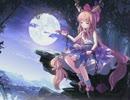 ニコ静ツアー - 月見桜
