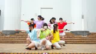 【東海ろいど(仮)】 EZ DO DANCE 【踊っ