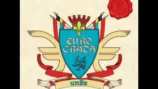 世界のトオノ新曲『€eurocrats - Unite』
