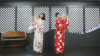【まなこ×やっこ】東京サマーセッション 踊ってみた【オリジナル振付】