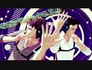 【進撃のMMD】ギガンティックO.T.N【モーショントレース】