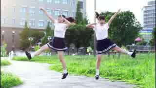 【ねこ玉】しゃばでぃーば 踊ってみた【楽