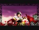 【MMD】sachikoで千本桜