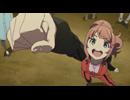Classroom☆Crisis 第4話「激突!ユニオンバトル」