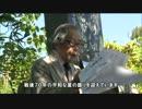 【宮古島】古川薫氏、第三次龍虎隊慰霊碑に著書を献本