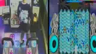 【DDR】妖隠し_-あやかしかくし-BDP0.25&