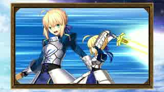Fate/Grand Order PV