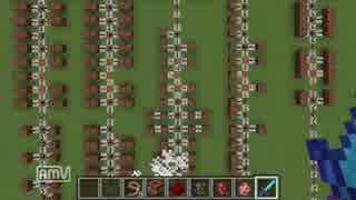 Minecraft がっこうぐらし!OP「ふ・れ・