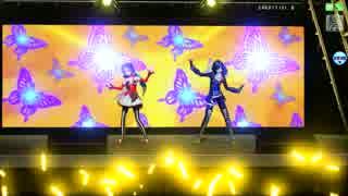 【DIVA FT】右肩の蝶 39's giving day edition PV【レクイエム×ピエレッタ】
