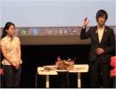 【2/2】特番!KAZUYA & MASAKO in 沖縄 トークライブ 後半[桜H27/7/31]