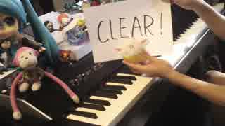 【パズドラ】 テクニカルダンジョンの曲を弾いてみた 【ピアノ】