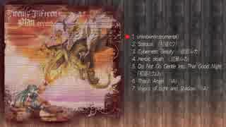 【VOCALOID】 2015Plan Second 【METAL】