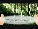 トロヤ群の密林のピアノ版作ってみたその2