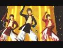 【MMD】幸村×3で『恋愛フィロソフィア』【戦国BASARA】