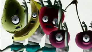 FRUITS ZOMBIE 1&2