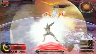 2vs2のPCアクション Rise of Incarnates 対戦動画 4