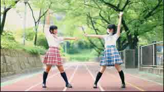 【みゆちー×凹舞々】 OSB と 45秒 【踊